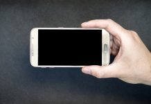 smartphone vechi