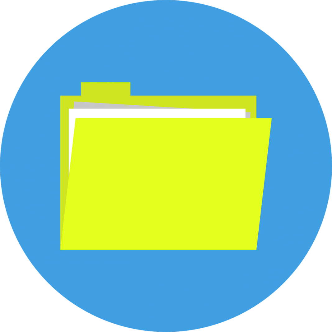 parolare folder